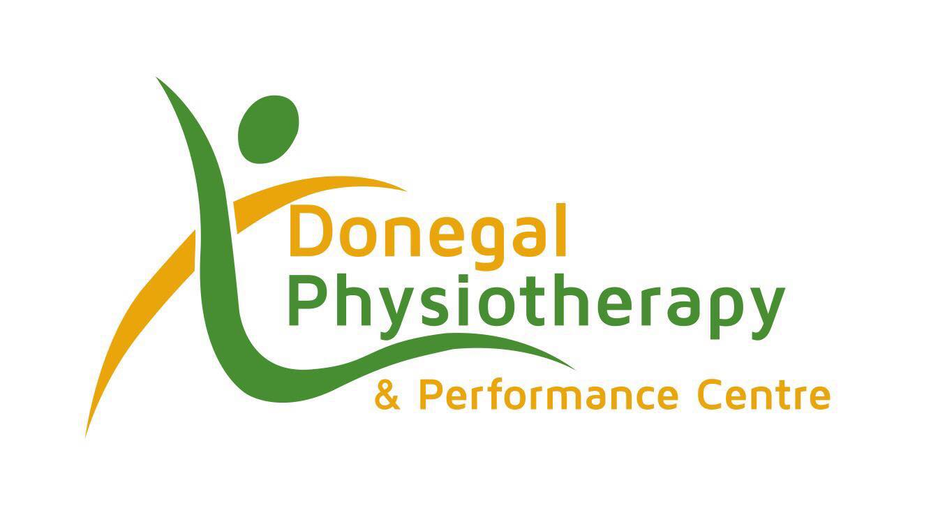 Logo for Donegal Physiotherapy & Performance Centre